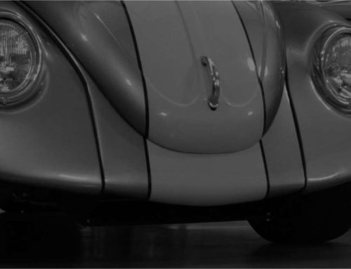 V8stealthbeetle: Helping turn a dream into business
